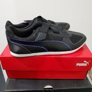 Barely worn Puma sneakers